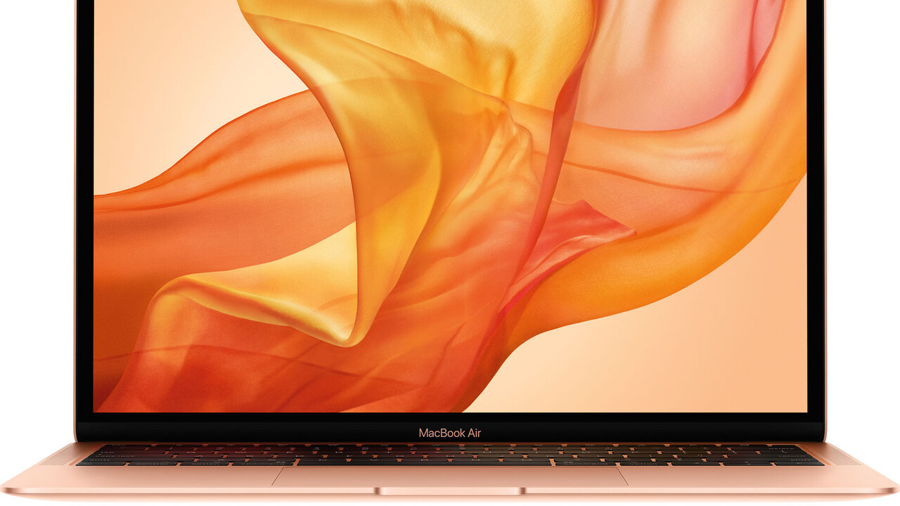 MacBook-Tastatur: Apple kapituliert vor dem Schmetterling