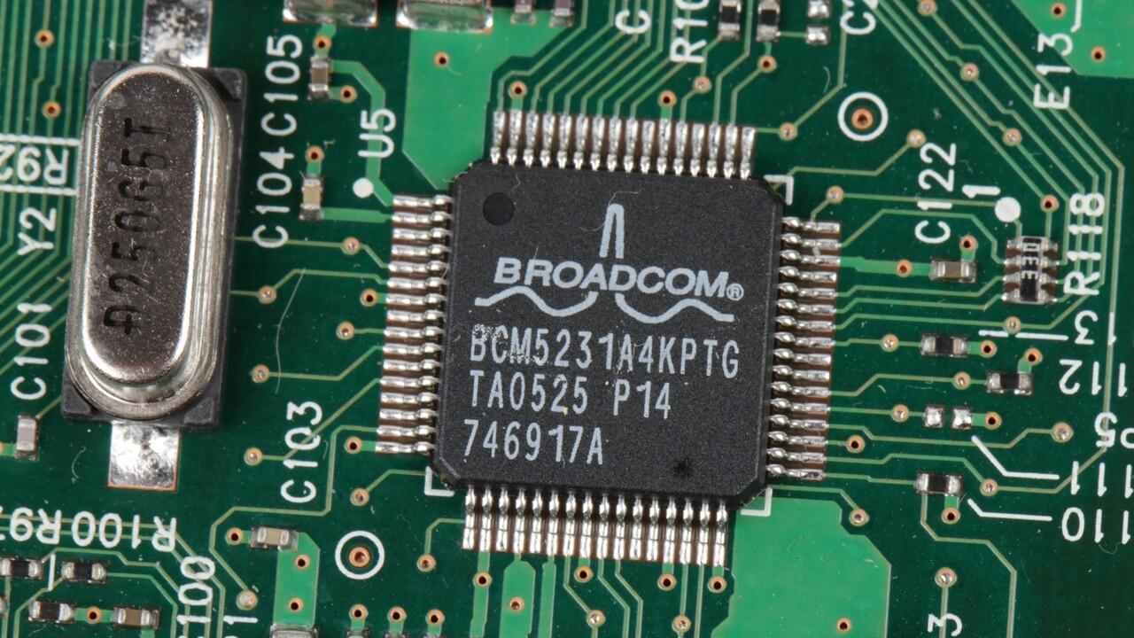Übernahme: Broadcom will Symantec für 15 Milliarden US-Dollar kaufen