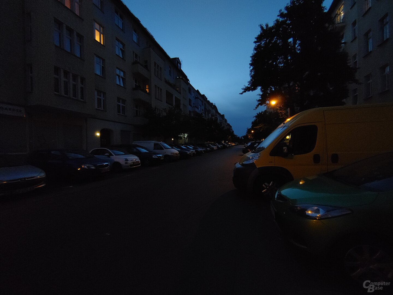 LG G8s (Nachtanblick Minimum) (f/2.4, ISO 600, 1/17s)
