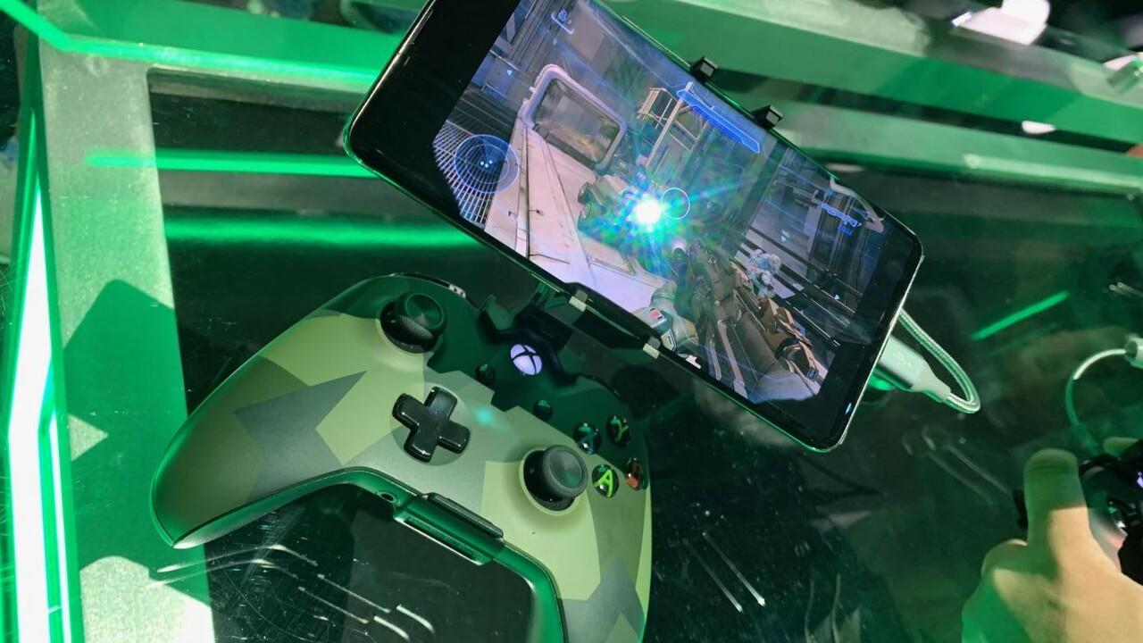 Streaming-Xbox: Microsoft arbeitet weiter an xCloud-Box