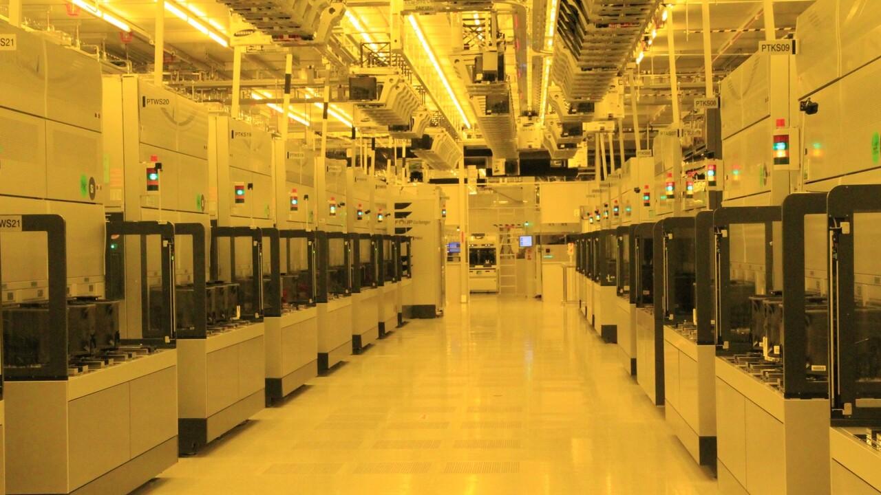 OLED-Displays: Samsung erhält 600Millionen Euro von Apple