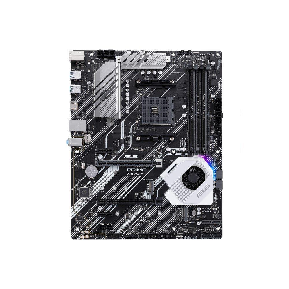 Prime X570-P