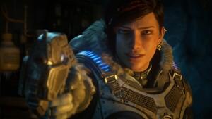 Gears 5: Systemanforderungen zum Technik-Test Ende Juli bekannt