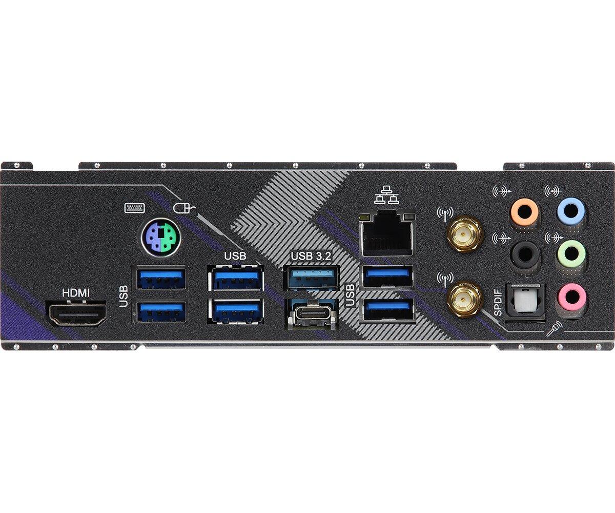ASRock X570 Extreme4 WiFi ax