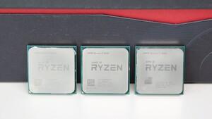 Neuer AMD-Chipsatztreiber: Mehr Leistung für Ryzen 3000 unter Windows 10 1903