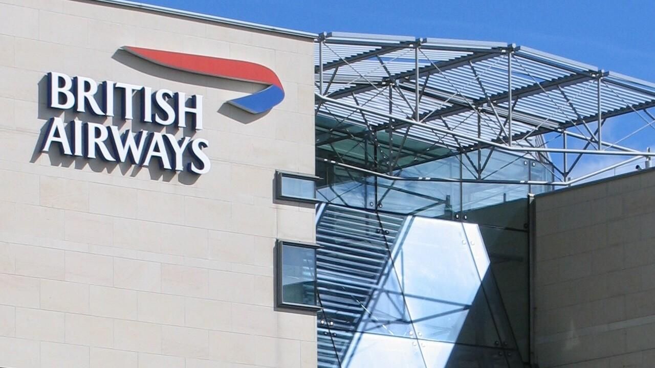 DSGVO-Verstoß: 205 Millionen Euro Strafe gegen British Airways