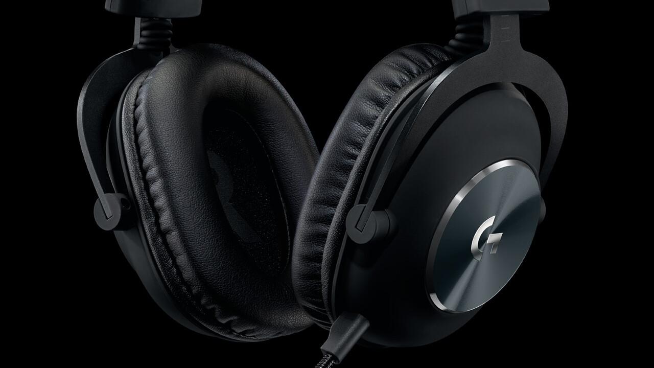 Gaming-Headsets: Logitech G Pro (X) soll günstigen Profi-Klang bieten