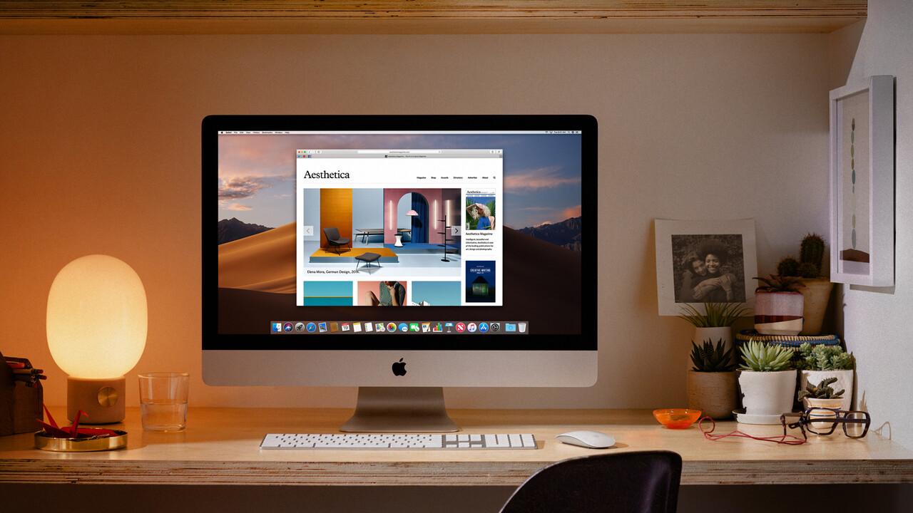 Mac: Apple reduziert Preise für SSD-Upgrades teils deutlich