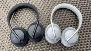 Noise Cancelling Headphones 700: Bose legt den Fokus aufs Telefonieren statt die Musik