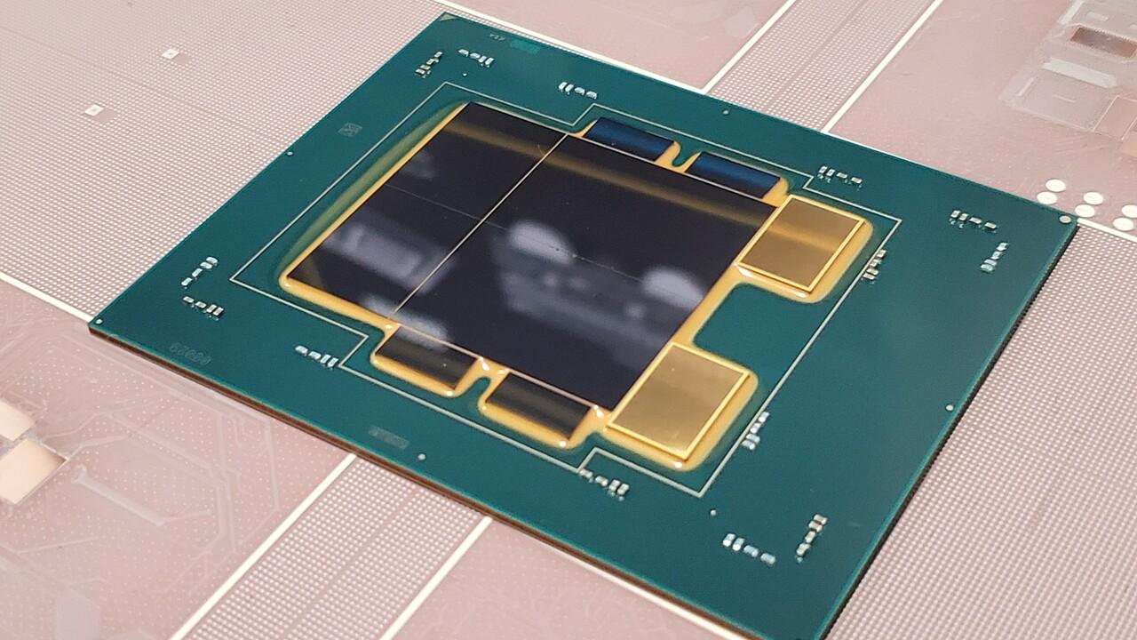 Co-EMIB, Foveros und ODI: Intel spricht über neue Packaging-Technologien