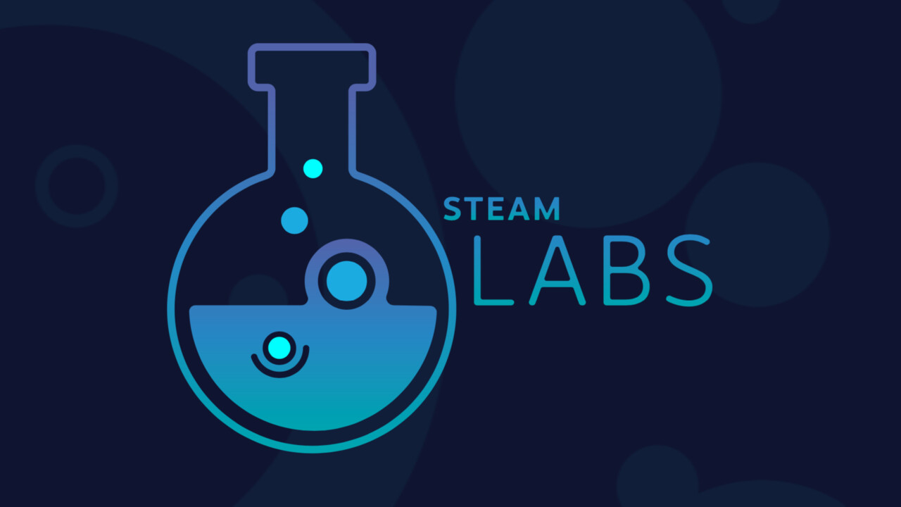 Steam Labs: Valve startet Testprogramm für neue Features