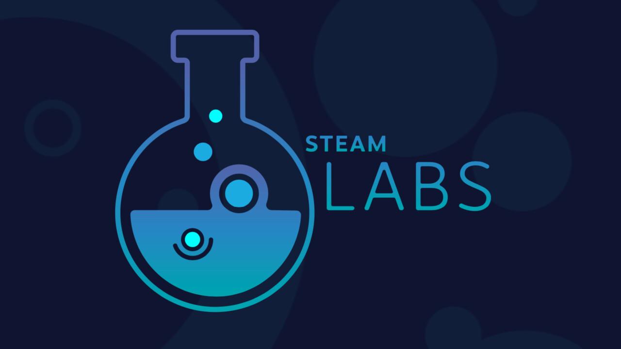 Steam Labs: Valve startet Testprogramm für neue Features
