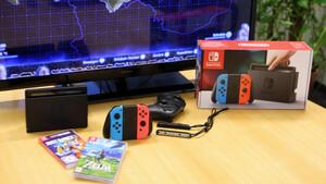 Nintendo: Switch Pro kommt nicht mehr in diesem Jahr