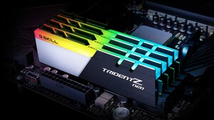 RAM für AMD-Ryzen (3000): G.Skill mit 32 GB bei DDR4-3600, Patriot hat DDR4-4000