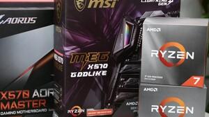 Overclocking: AMD Ryzen 3000 nähert sich der 6-GHz-Marke