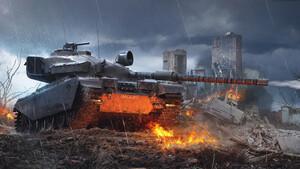 World of Tanks: 6. Episode enthüllt letzte Eventbelohnung