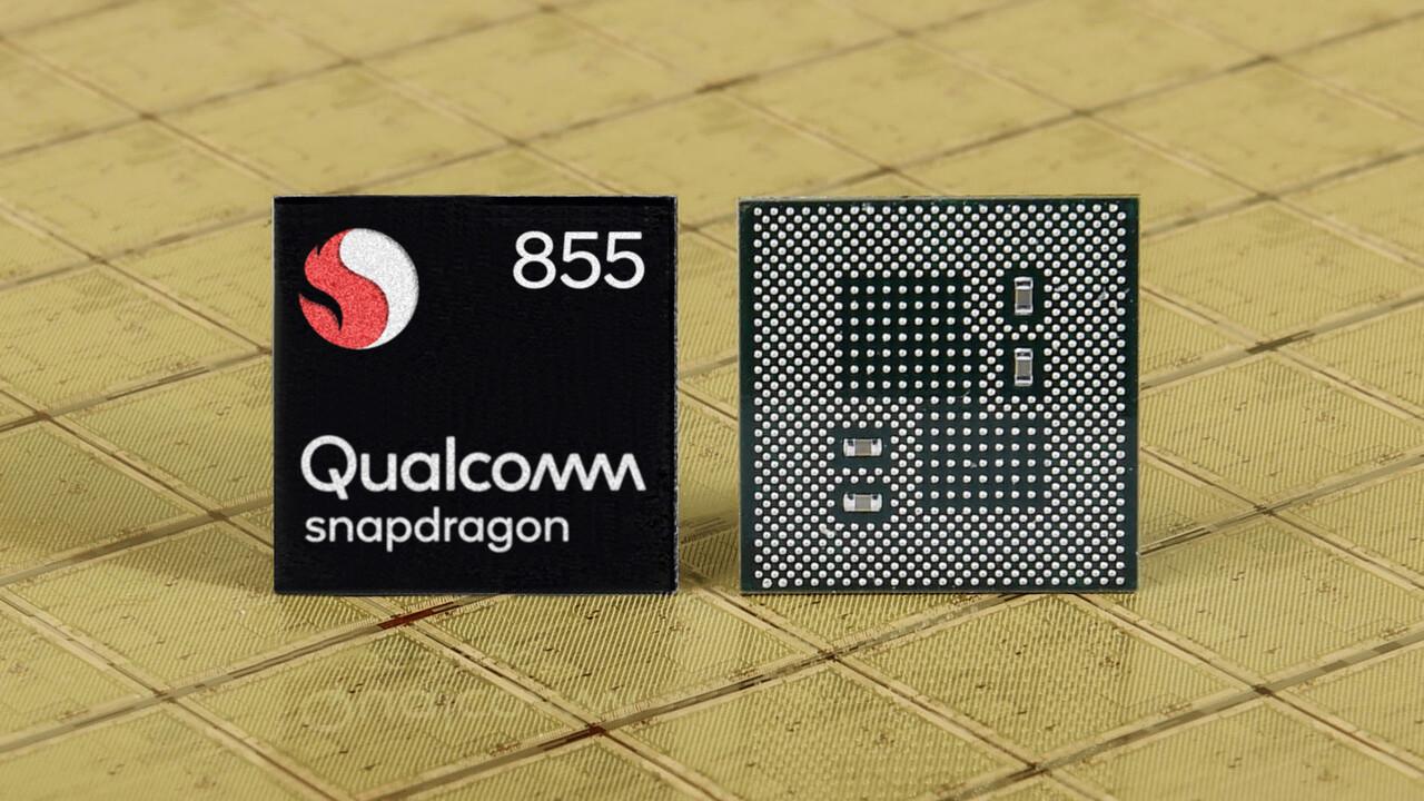 Qualcomm: Snapdragon 855 Plus bietet mehr CPU- und GPU-Takt