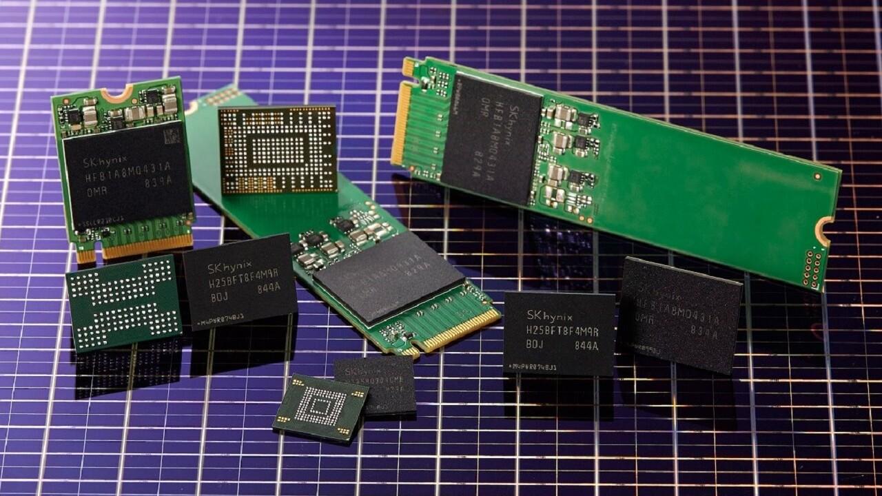 RAM- und SSD-Preise steigen: Streit zwischen Japan und Südkorea zeigt Auswirkungen