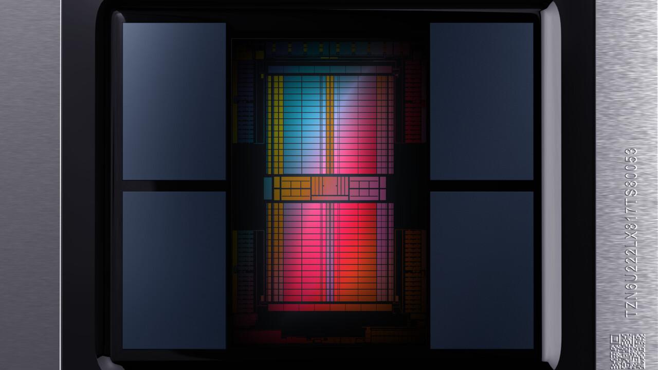 AMD-GPU: Arcturus wird eine Profi-Vega-Grafikkarte