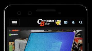 In eigener Sache: ComputerBase hat jetzt einen experimentellen Dark Mode