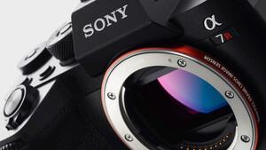 Sony Alpha 7R IV: 61-Megapixel-Bolide mit zahlreichen Verbesserungen
