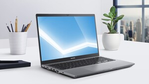 Asuspro: Asus überarbeitet leichte Business-Notebooks