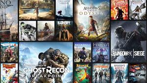 Uplay+: Ubisoft veröffentlicht Liste aller enthaltenen Spiele