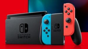 Nintendo: Neue Switch mit längerer Akkulaufzeit vorgestellt