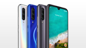 Xiaomi Mi A3: 48 Megapixel treffen auf Android One