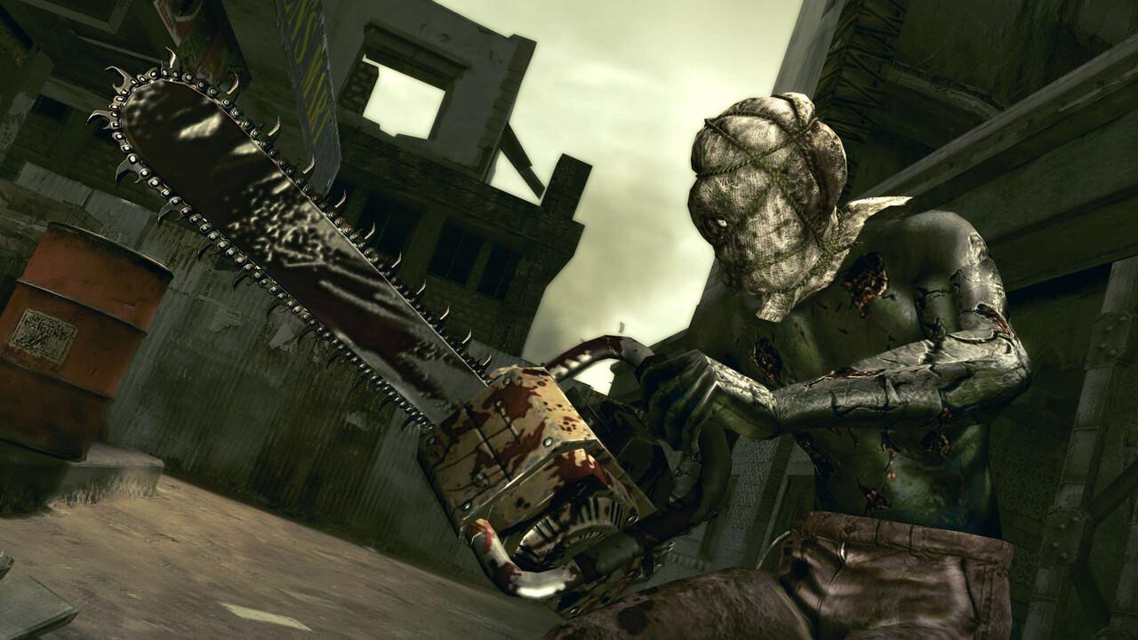 Nintendo Switch: Resident Evil 5 und 6 erschrecken im Oktober