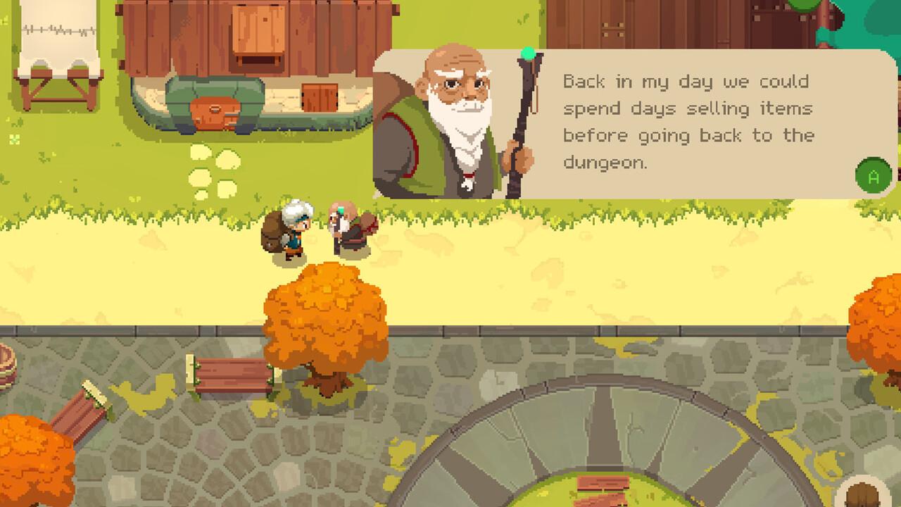Gratisspiel: Moonlighter & This War of Mine kostenlos im Epic Store