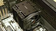 be quiet! Dark Rock Pro 4 im Test: Leiser Kühler für hitzköpfige Prozessoren