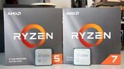 Ryzen 5 3600X & 7 3800X im Test: AMDs Prozessor-Duo auf verlorenem Posten