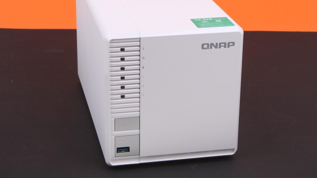 """QNAP: NAS-Systeme von Ransomware """"eCh0raix"""" angegriffen"""