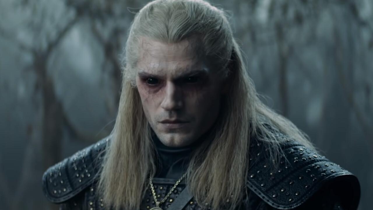 Netflix-Serie: The Witcher im ersten Trailer