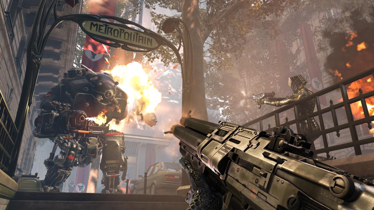 Wolfenstein: Youngblood: Kein Raytracing auf GeForce RTX bei Veröffentlichung