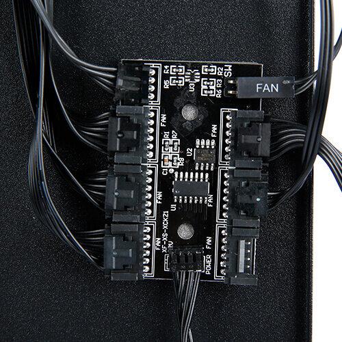 Antec NX600