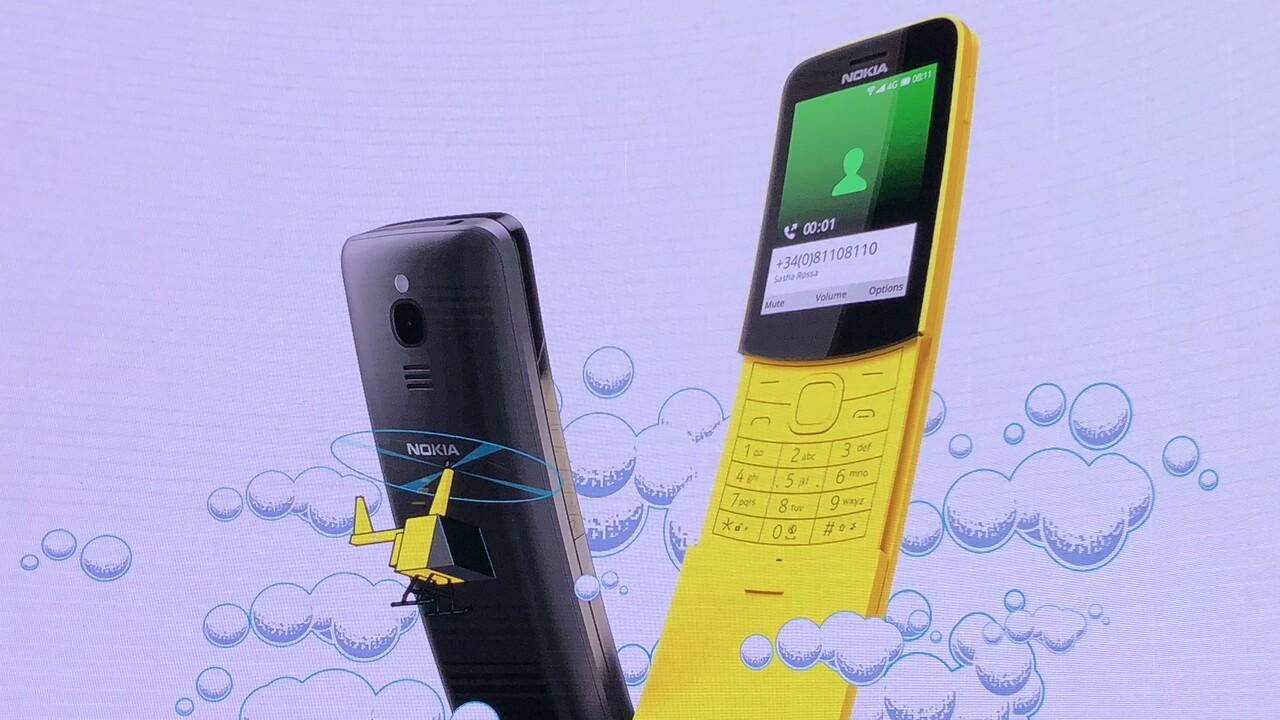 WhatsApp für KaiOS: Jetzt auch auf Feature Phones wie dem Matrix-Handy