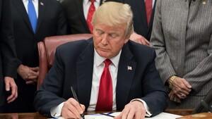 Huawei: Trump stellt zeitnahe Ausnahmen für Embargo in Aussicht