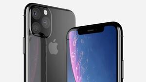 iPhone 11: Apple entfernt 3D Touch und bringt Smart-Frame-Kamera