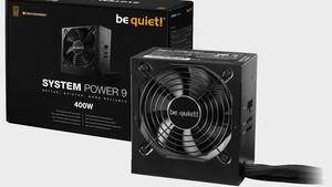 be quiet! System Power 9 CM: Netzteil-Einsteigerserie nun auch teil-modular