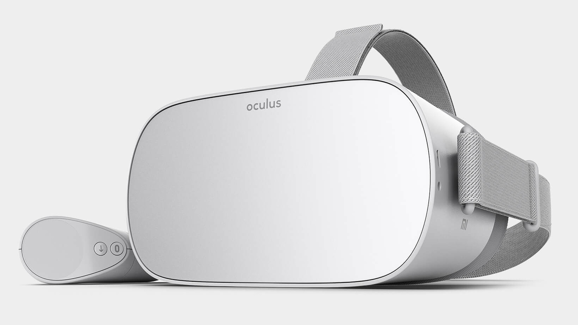 Oculus Go für Amazon Prime Video VR