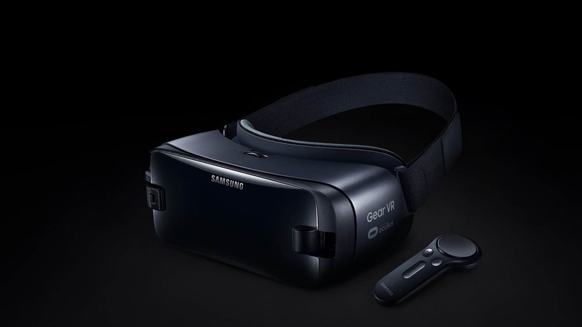 Samsung Gear VR für Amazon Prime Video VR