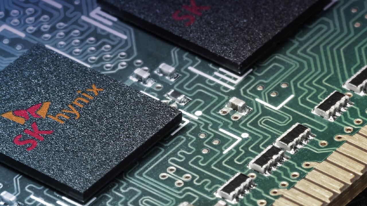 88 Prozent Gewinnrückgang: SK Hynix rüstet DRAM-Linien auf CMOS-Bildsensoren um