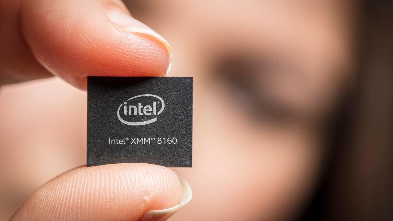 Intel-Quartalsbericht: Modem-Verkauf an Apple überstrahlt Umsatzverlust