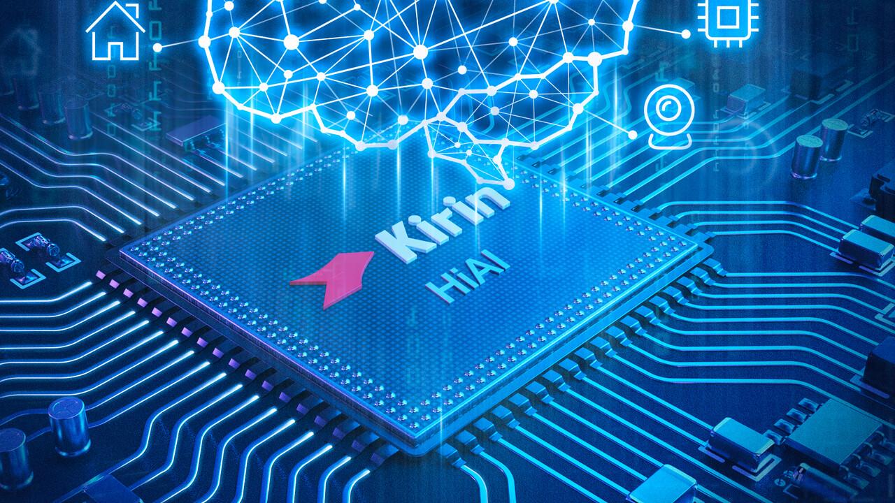 Kirin 985 und mehr: Huawei will 5G-SoC im vierten Quartal vorstellen