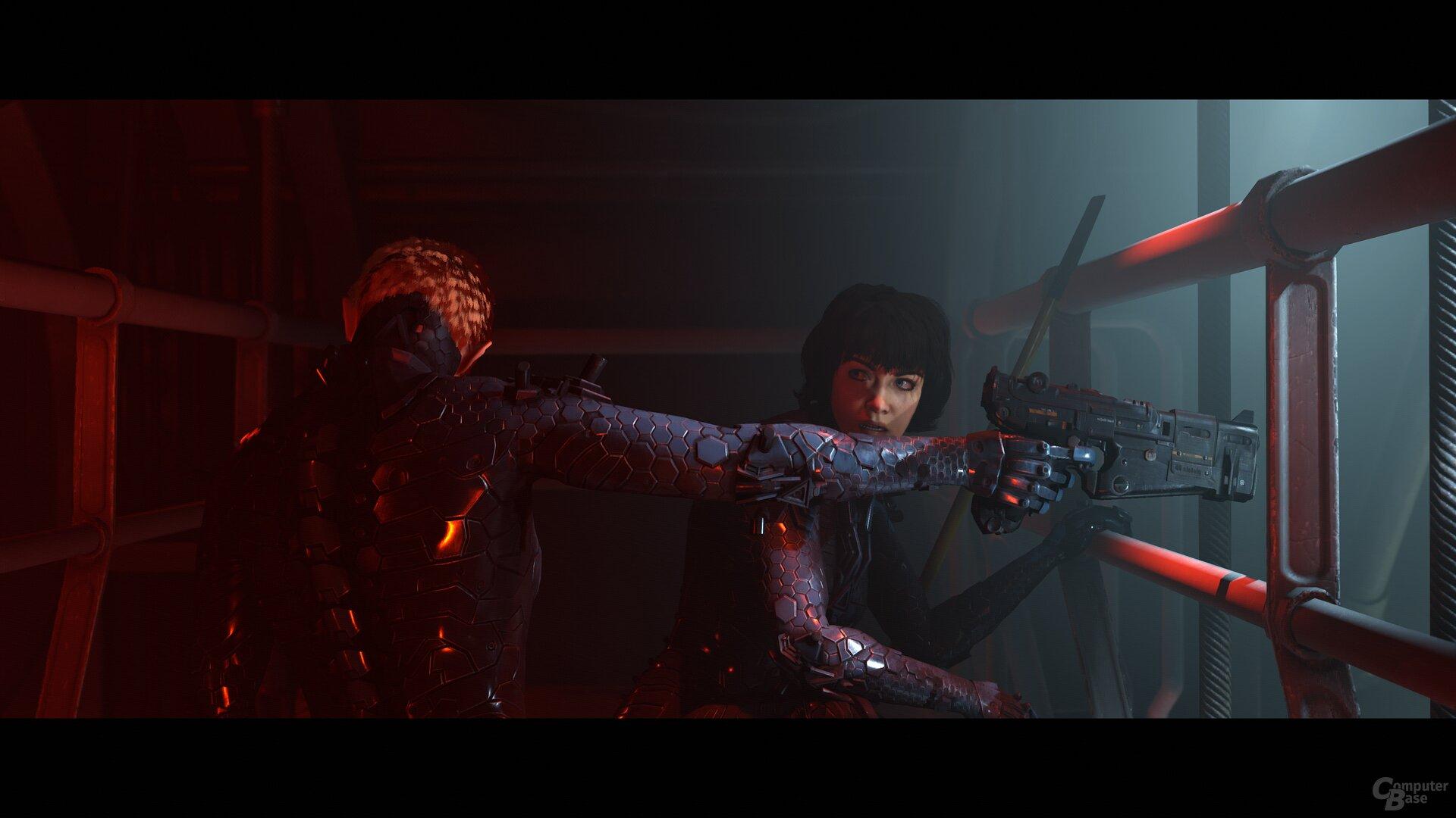 Wolfenstein: Youngblood im Technik-Test