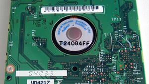 Im Test vor 15 Jahren: 2,5-Zoll-HDDs mit 4.200 und 5.400 U/min im Vergleich
