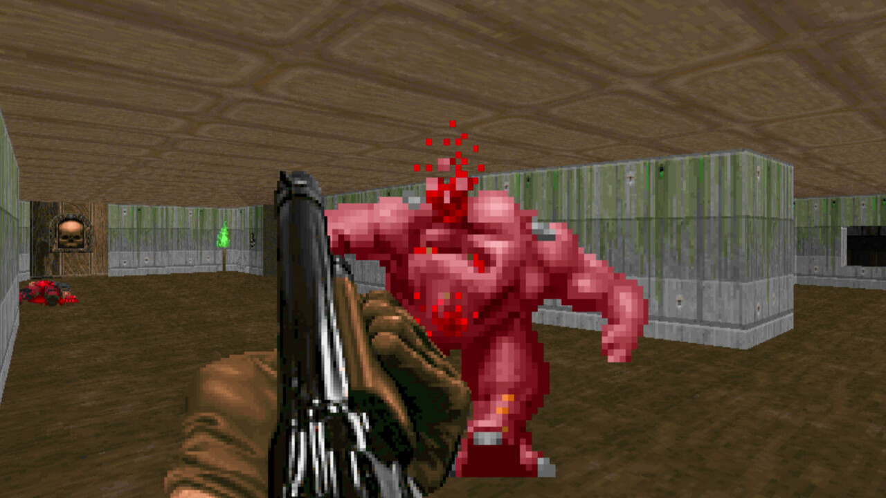 Doom 64 (1997): Nintendo-Doom kommt auf den PC
