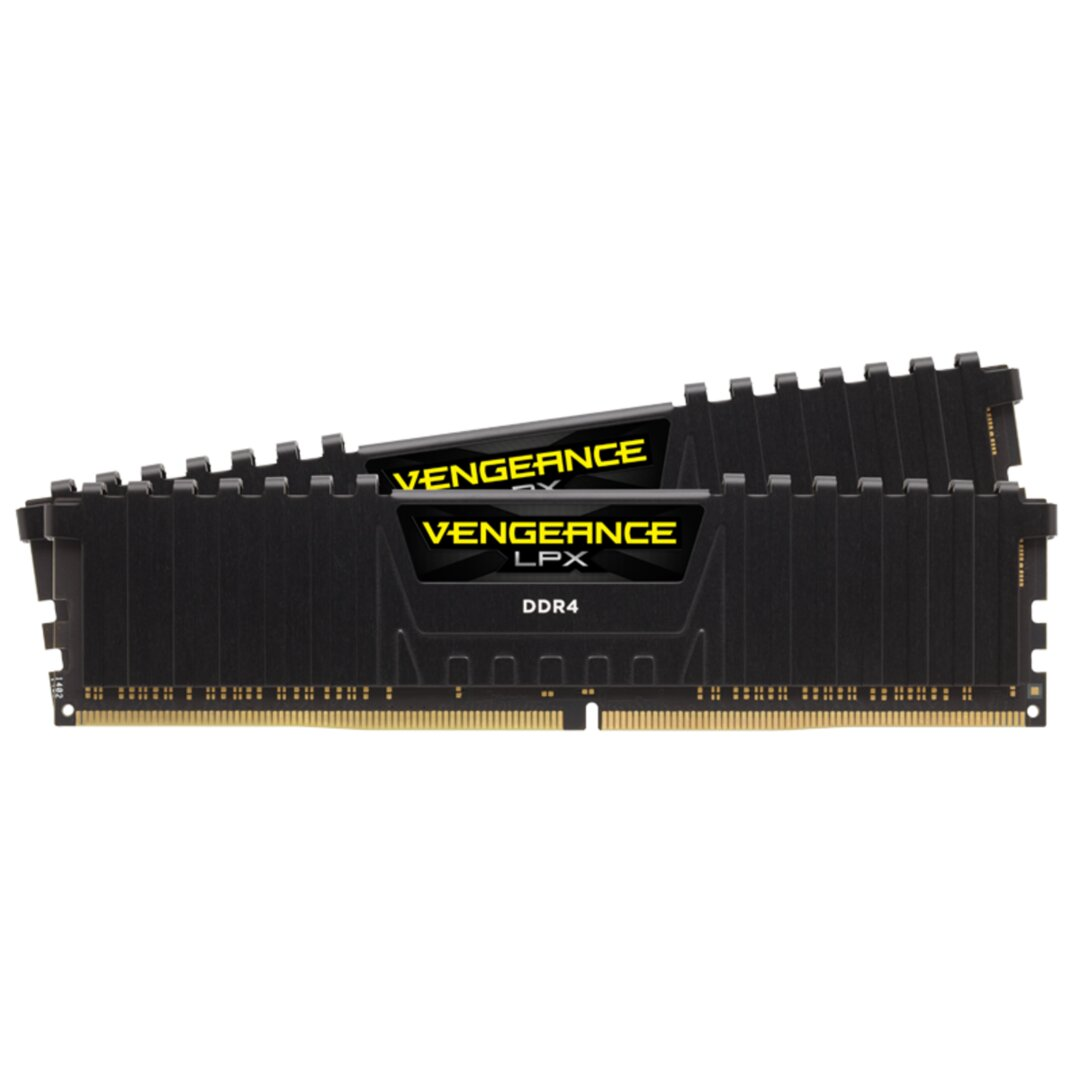 Corsair Vengeance LPX 2 x 8 GB DDR4-4600CL19 copy